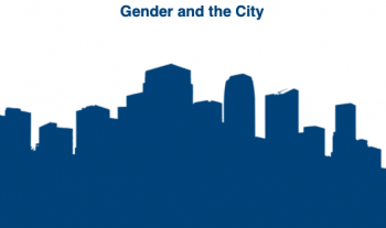 Gender and the City, 19 June 2019