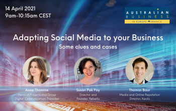 ABIE France Webinar: Adapting Social Media to your Business: Some Clues and Cases